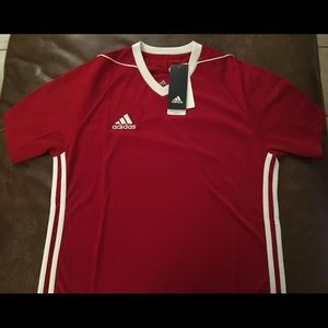 Adidas Jersey Size Small Men's New With Tags